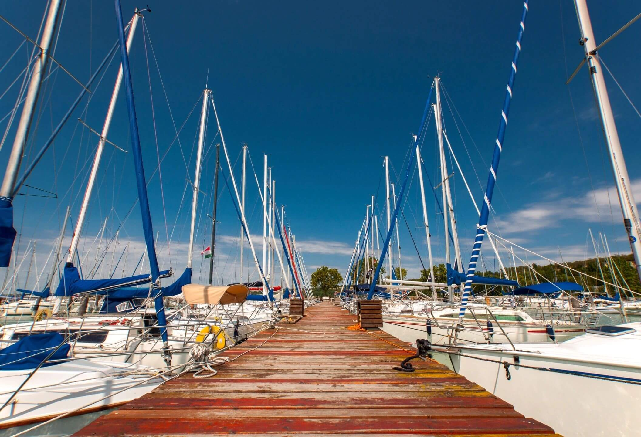 entry level yacht jobs