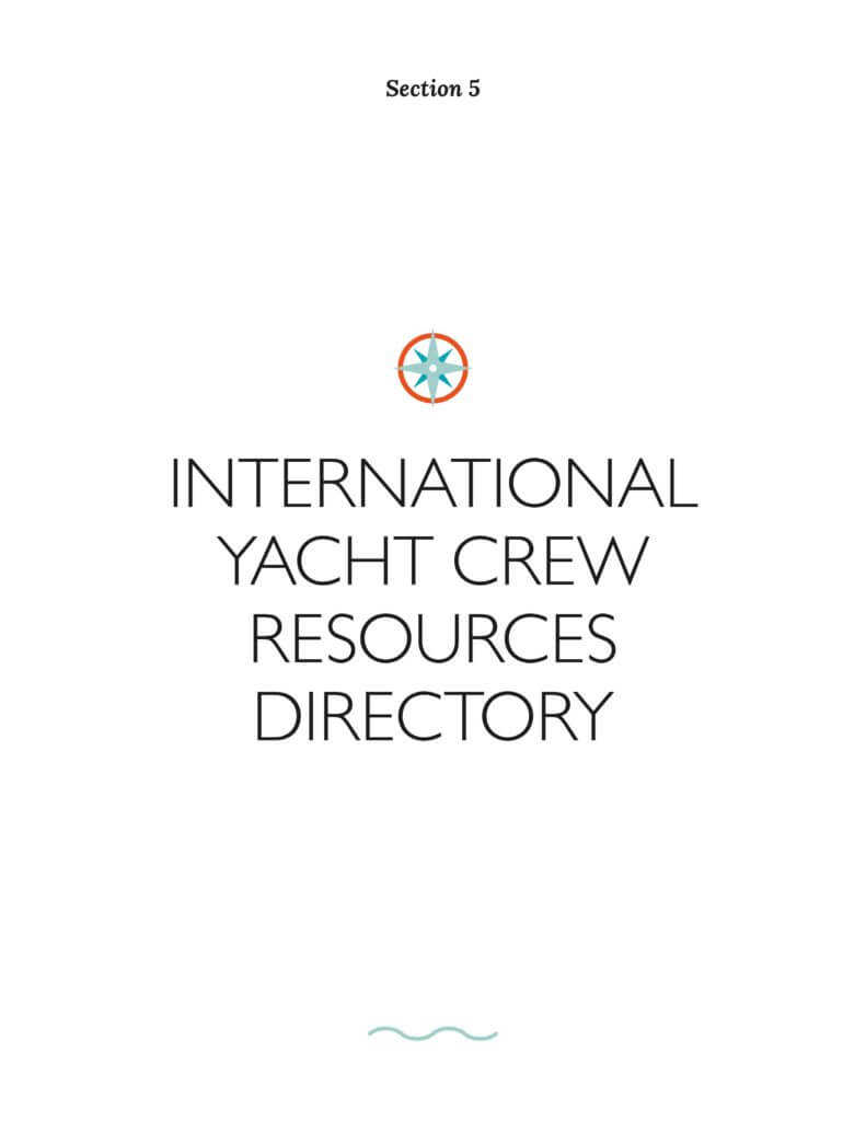 yacht jobs, stew, daywork123