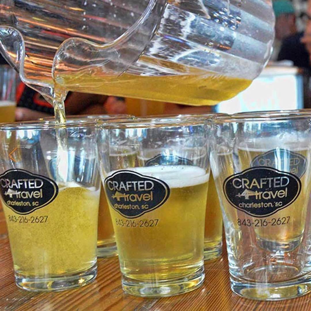 Charleston Breweries happy hour