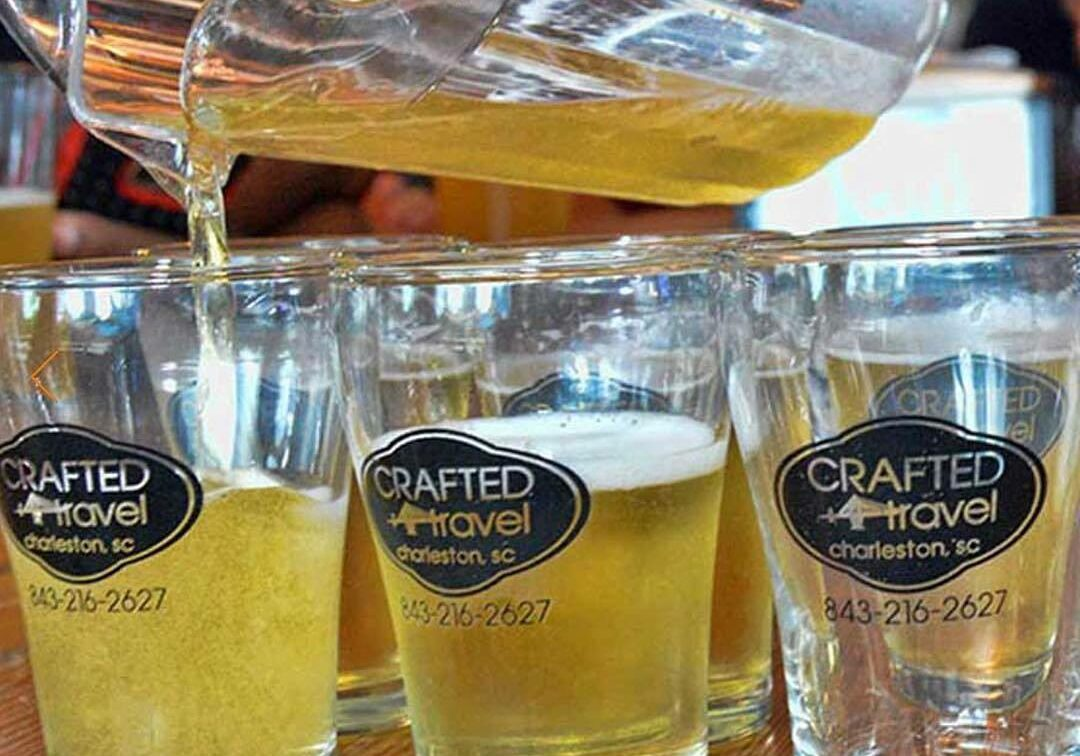 Charleston Breweries happy hour